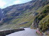 Stelvio Pass Italy Map Stelvio Pass From Prato Hc 24km 8 Alps Climbs