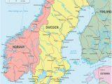 Stockholm Europe Map Sweden On Map and Travel Information Download Free Sweden