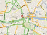 Street Map Dublin Ireland Dublin Hostel From 13 50 Budget Apartments From 60 Abbey Court