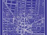 Street Map Of Detroit Michigan 60 Best Detroit Maps Images On Pinterest Detroit Map Detroit