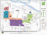 Street Map Of Eugene oregon Residential Parking Permit Map Eugene or Website