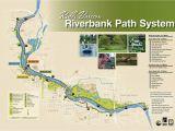 Street Map Of Eugene oregon Ruth Bascom Riverbank Path System Eugene oregon oregon Digital
