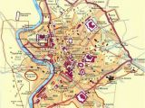 Street Map Of Rome Italy Map Of Rome 350ce Ancient Rome Rome Ancient Rome Roman Empire Map