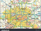 Sugar Land Texas Zip Code Map Houston Texas area Map Business Ideas 2013