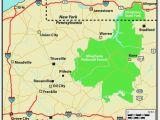 Sullivan Ohio Map Bradford County Pa Map Luxury Sullivan County Pennsylvania Ny
