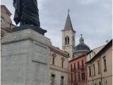 Sulmona Italy Map Statua Di Ovidio Sulmona June 2019 All You Need to Know before