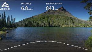 Summer Lake oregon Map Duffy Lake Trail oregon Alltrails