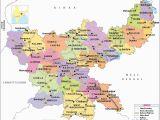 Sun River oregon Map Jharkhand Map