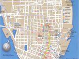 Supply north Carolina Map Map Of Downtown Charleston