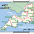 Sw England Map West Country Revolvy
