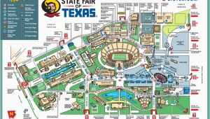 Sweeny Texas Map State Fair Texas Map Business Ideas 2013