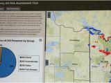 Swift County Minnesota Map New Website Tracks Invasive Species Duluth News Tribune
