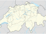 Switzerland On A Map Of Europe Bern Wikipedia
