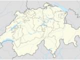 Switzerland On Europe Map Bern Wikipedia