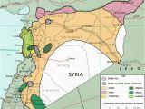 Syria Europe Map Kurds In Syria Wikipedia