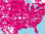 T Mobile Coverage Map Georgia Sprint Vs T Mobile Coverage Map Maps Directions