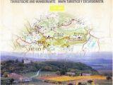 Tabacco Maps Italy Colli Euganei Euganeische Hugel Wanderkarte 1 25 000 Das
