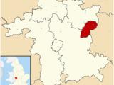 Tamworth England Map Redditch Wikipedia