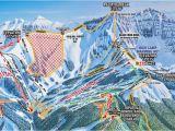 Telluride Colorado Ski Map Maps Contemporary Design 22226 thehappyhypocrite org