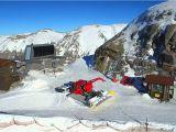 Telluride Colorado Ski Map Pistenbully Video Contest 2015 1st Place Telluride Ski Resort