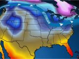 Temperature Map Of Canada Temperature Map Of California Los Angeles Ca Weather forecast and