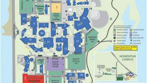 Texas Am Campus Map Lovely Ud Campus Map Bressiemusic