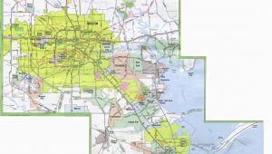Texas City Limits Map Houston Texas area Map Business Ideas 2013
