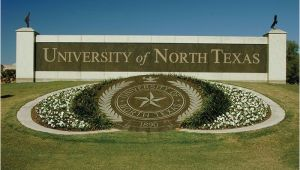 Texas Colleges Map Maps Contacts and Info University Of north Texas Guide for