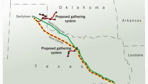 Texas Express Pipeline Map Us Ngl Pipelines Expand to Match Liquids Growth Oil Gas Journal