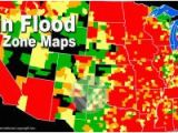 Texas Flood Zone Map Flood Zone Rate Maps Explained Texas Flood Zone Map Printable Maps