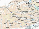 Texas Hill Country Counties Map Texas Hill Country Map with Cities Business Ideas 2013