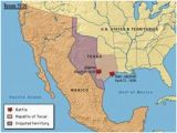 Texas Independence Map 106 Best Texas Revolution History Images Texas Revolution Texas