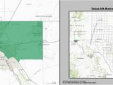 Texas Legislative Districts Map Texas S 16th Congressional District Wikipedia