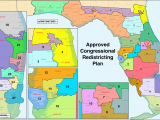 Texas Legislative Districts Map United States Congressional Delegations From Florida Wikipedia