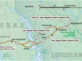 Texas Louisiana Border Map Texas Louisiana Border Map Business Ideas 2013