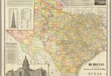 Texas Map by Counties Texas Rail Map Business Ideas 2013