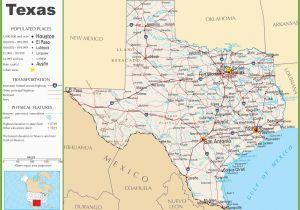 Texas Map with Highways Map Of Texas Us House Of Representatives Travel Maps and Major