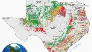Texas Oil Well Map Colorado Oil and Gas Map Oil Fields In Texas Map Business Ideas 2013