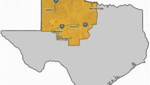 Texas Panhandle Map Of Cities Texas High Plains Map Business Ideas 2013
