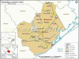 Texas Panhandle Road Map Map Of Texas Roads