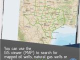 Texas Railroad Commission Gis Map Railroad Commission On Twitter Find Oil Wells Natgas Wells and