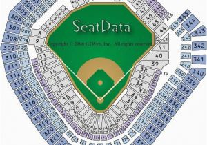 Texas Rangers Map Of Stadium 40 Rangers Ballpark Seating Chart with Seat Numbers Inspiration