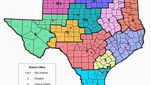 Texas Rrc District Map Texas Rrc Map Business Ideas 2013
