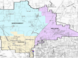 Texas School District Map Home northwest Independent School District