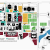 Texas Tech University Map Campus Map Midwestern State University