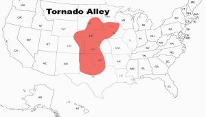 Texas tornado Alley Map Map Of tornado Alley tornado Alley tornado Alley tornados Books