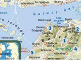 The Burren Ireland Map Irland Wandern In Der Karstlandschaft Burren Reiseinfos Outdoor