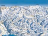 Three Valleys France Piste Map French Alps Map France Map Map Of French Alps where to