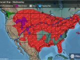 Thunderstorm Map Europe Valley Spring Tx Current Weather forecasts Live Radar Maps News Weatherbug