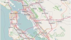 Tiburon California Map Angel island California Wikipedia
